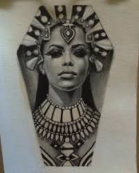 image result for african queen tattoo tattoos pinterest