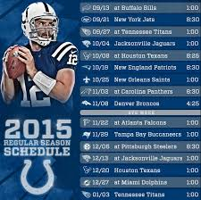 Indianapolis Colts Memes - colts 2015 schedule revealed