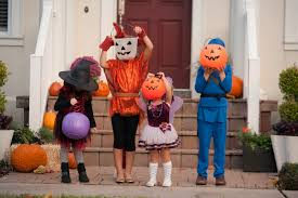 target halloween app maps best houses for trick or treating