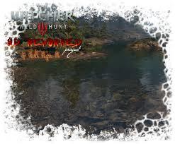 witcher 3 hd reworked project halk hogan pl cd projekt