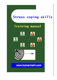 stress coping skills training module