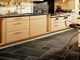 kitchen floor covering ideas vinyl flooring ideas for kitchen