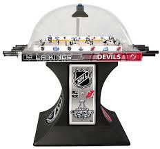 rod hockey table reviews super chexx bubble dome hockey tables