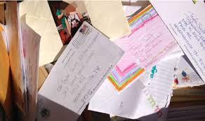 taylor swift fan club address taylor swift fan letters discovered in dumpster daily mail online