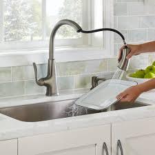 unique slate kitchen faucet best kitchen faucet