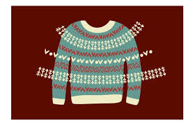 the sweater how to create a valentines sweater illustration free adobe