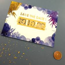 Create Your Own Save The Date Diy Scratch Card Save The Dates By Planet Cards Planet Cards Uk