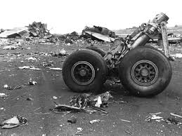 deadliest plane crash ever the pan am klm tenerife collision