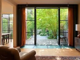 livingroom windows crittall steel windows doors eclectic living room san