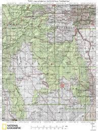 China Camp Trail Map by South Tarryall Peak Climbing Hiking U0026 Mountaineering Summitpost