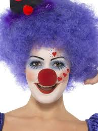 clown make up kit 37805 fancy dress ball circus u0026 clown