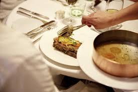 cuisine 10000 euros viennese restaurant week hotel zipser wien