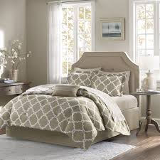 Light Grey Bedspread by Taupe Bedding Sets U2013 Ease Bedding With Style