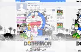 download themes doraemon doraemon facebook layouts doraemon facebook themes doraemon