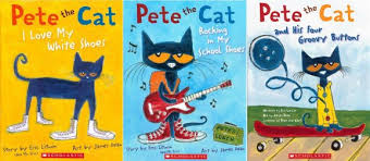 pete the cat books to be made into animated tv series deadline
