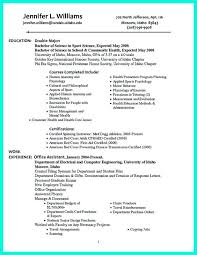 well written resume examples get started best resume examples for