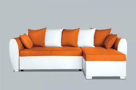 canapé d angle orange canape d angle orange en stock canapac dangle canape d angle