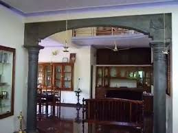 pillar designs for home interiors great house design peyad thiruvanthapuram kerala youtube