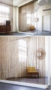 cheap room dividers diy creative open shelf room dividers diy