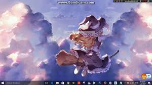 wallpaper engine project download wallpaper engine non steam touhou project v2 preview youtube