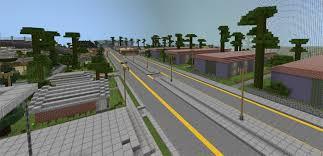 membuat rumah di minecraft gta san andreas creation minecraft pe maps