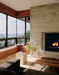 Latest House Design Bluff House Design By Robert Young Interior Design
