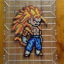 96 dragonball pixel art images pixel art