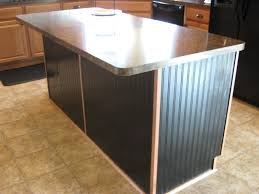 beadboard around kitchen island beadboard kitchen island how to