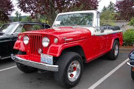 jeep jeepster 2015 1968 jeep jeepster information and photos momentcar