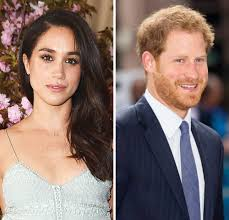 prince harry meghan markle vacationing together in norway details