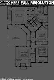 111 best house floorplans images on pinterest dream plans