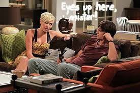 miley cyrus is coming back to two and a half men check out new