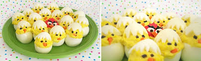 Easter Lunch Decorations by Creative Ideas For Your Easter Brunch Home Design Garden