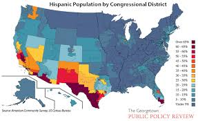 united states population map best photos of mexican population map us hispanic population map