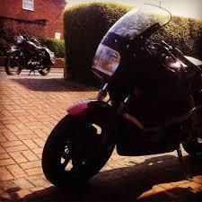 kawasaki gpz 600r rat england motorbikes u0026 scooters page 1