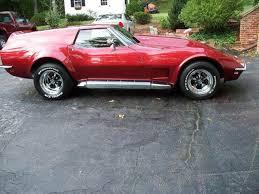 corvette station wagon kits bangshift com ebay find a 1968 corvette with an eckler s sport