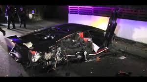 chris brown corvette chris brown s s steals to his lamborghini crashes and