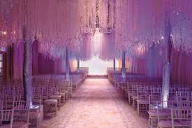 Wedding Ceremony Decorations Best Wedding Decorations Exotic Crystal Wedding Ceremony Decorations
