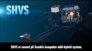 shvs u2013 suzukis mild hybrid system youtube
