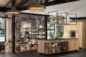 cuisiniste var cuisine style industriel meuble style industriel loft pas cher