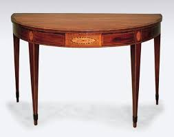 Mahogany Console Table Antique Mahogany Console Table U2013 Launchwith Me