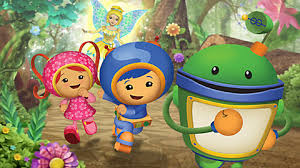 team umizoomi math magic leapfrog