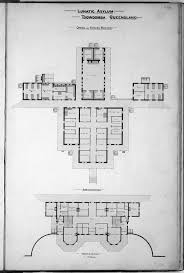 Floor Plan Of The Office 220 Best Baillie Henderson Hospital Toowoomba Images On