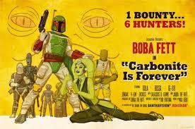 Jango Fett Meme - popped culture boba fett in carbonite is forever