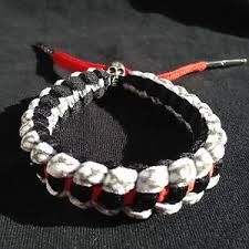 air bracelet made braided shoelace bracelet wristbands for air and