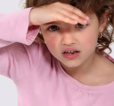 eyes sensitive to light at night 8 warning signs of vision problems in kids
