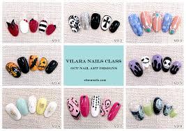nail art course sg best nail 2017 hand drawn lace felicious nails
