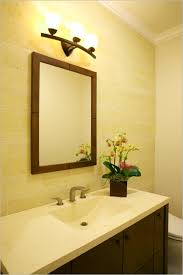 Bathroom Lighting Placement - importance of bathroom lighting 2013
