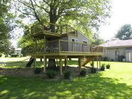tree house u2013 metz construction