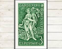 gardening gift etsy